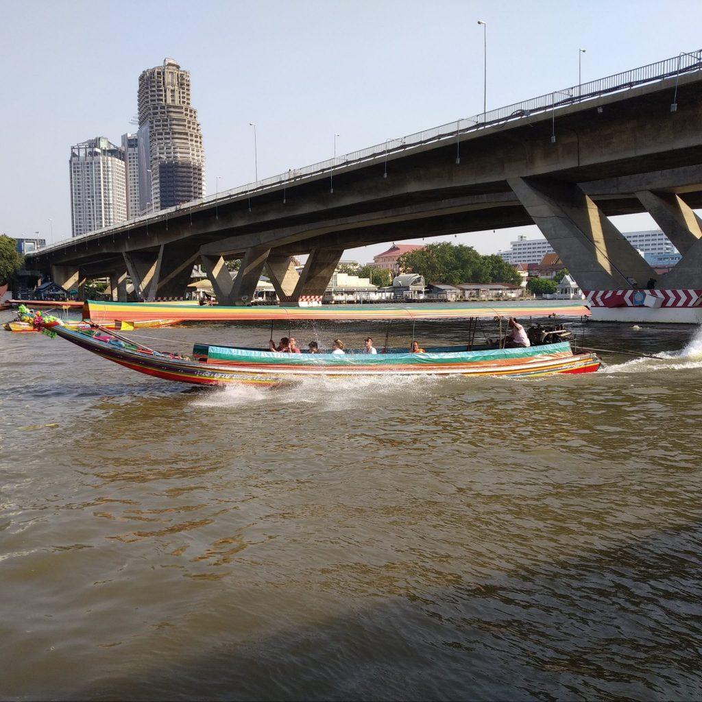6 unique and fun things to do in Bangkok