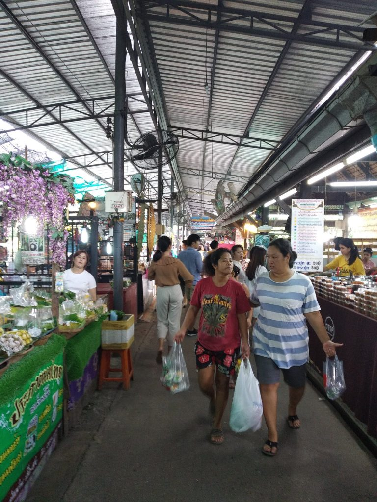 Bang Krachao: a day out in Bangkok's very own jungle 2