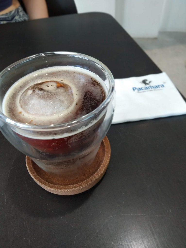 In search of the best coffee in Bangkok - updated May 2019 2