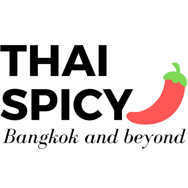 thai spicy logo