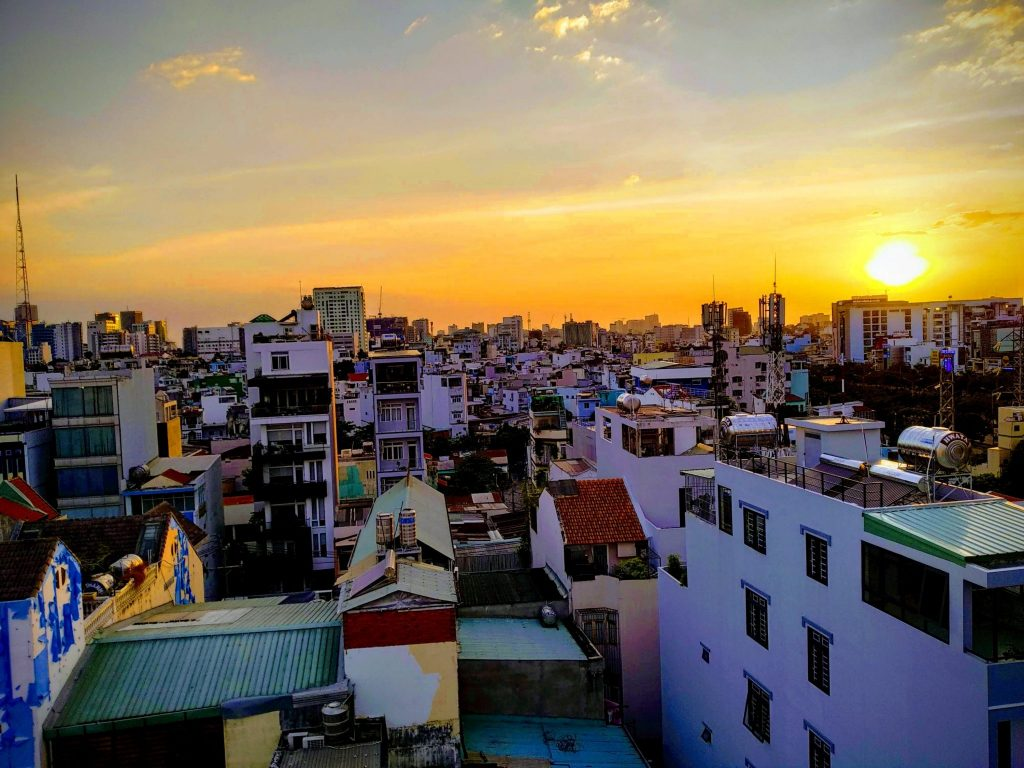 Ho Chi Minh City: A questionable weekend in Southern Vietnam 2