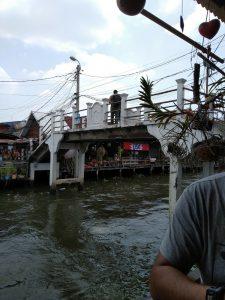 khlong bang luang bridge