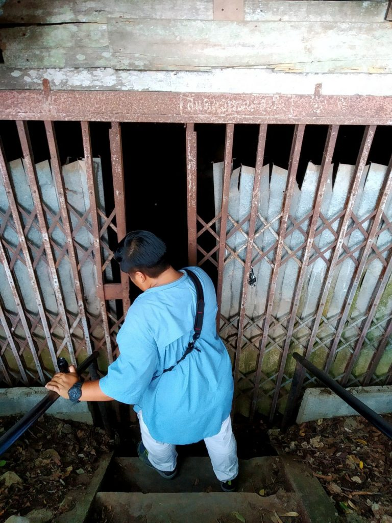 khao yai bat cave