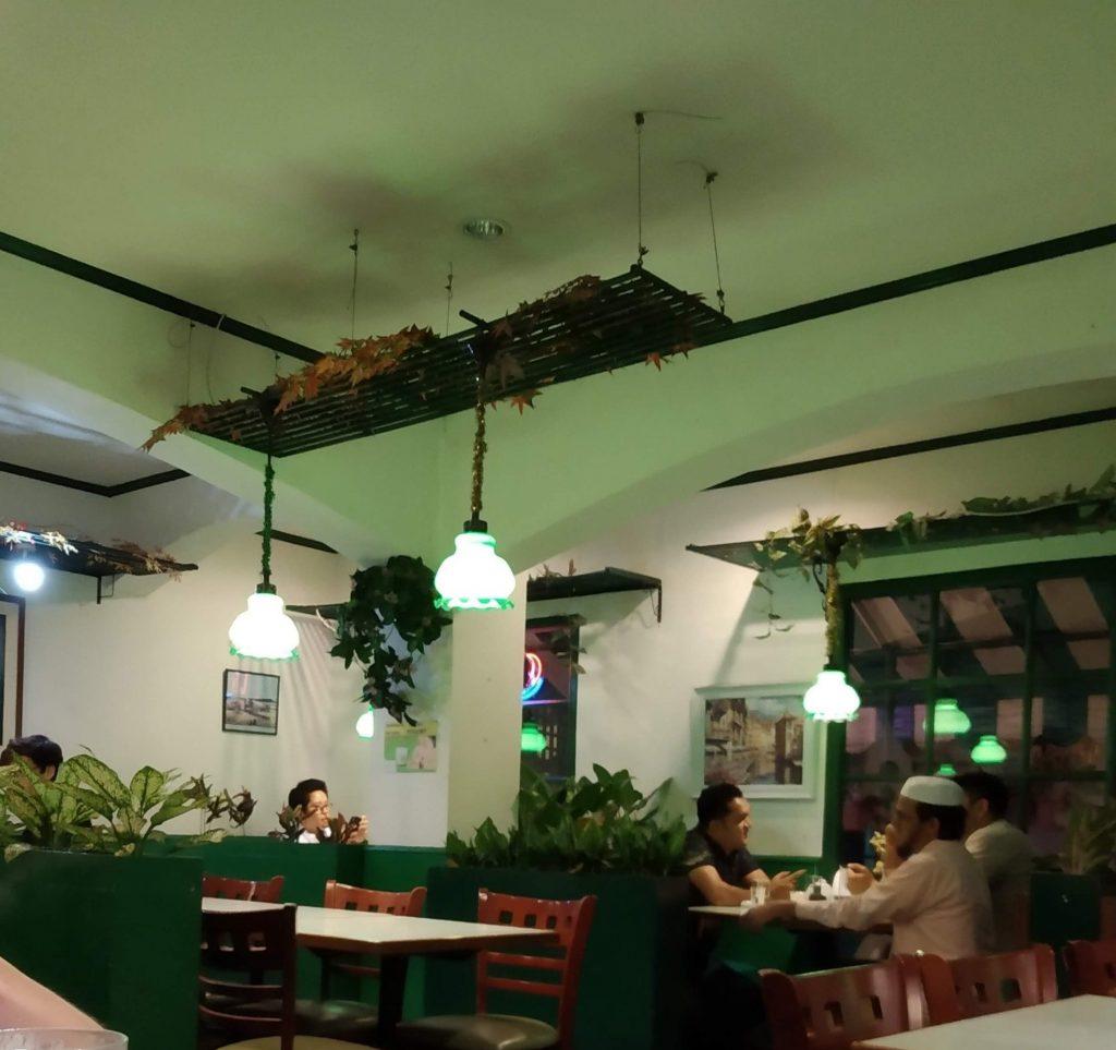 home cuisine islamic restaurant bangkok