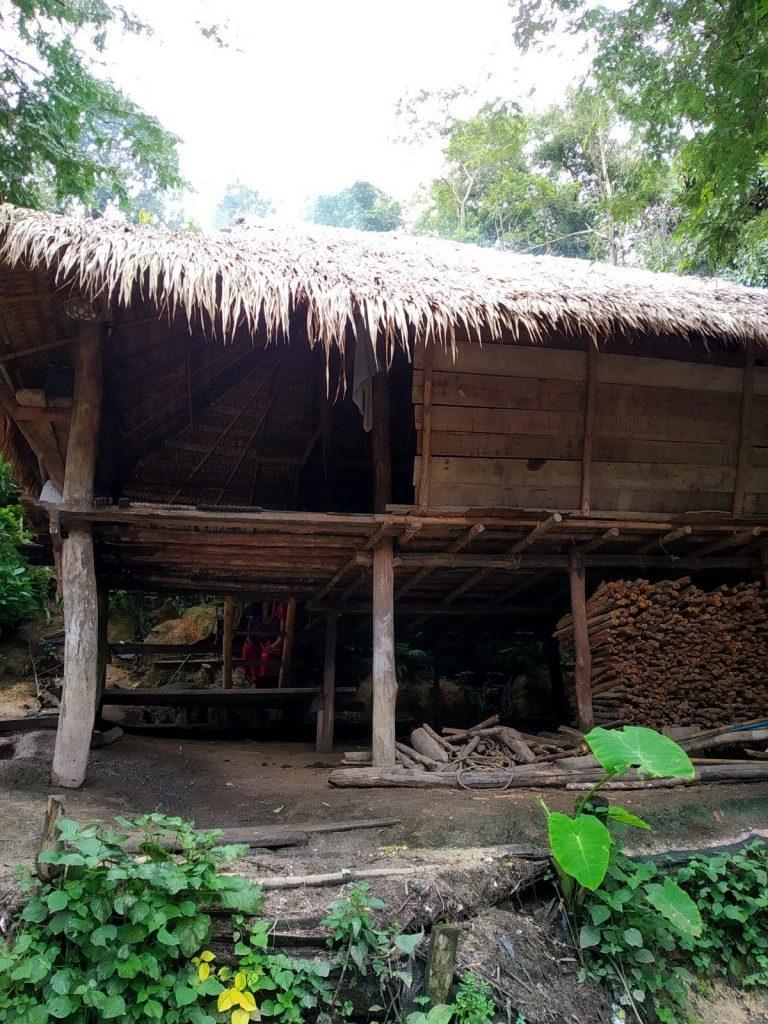 karen house chiang mai