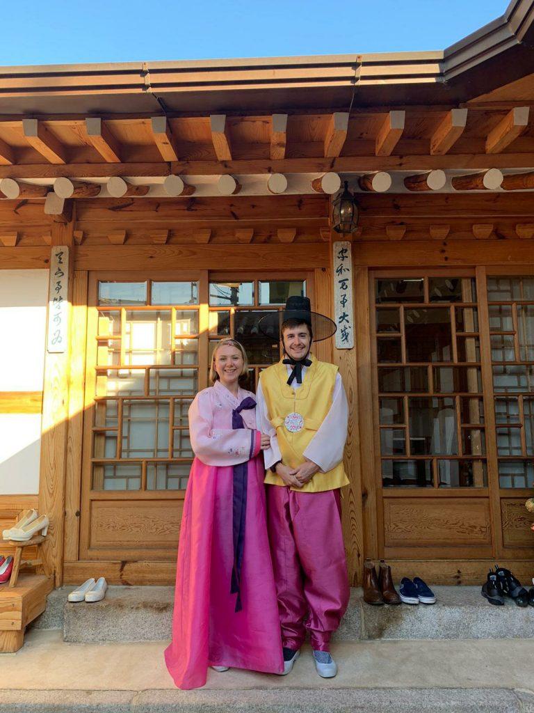 cheongyeonjae hanok hotel seoul