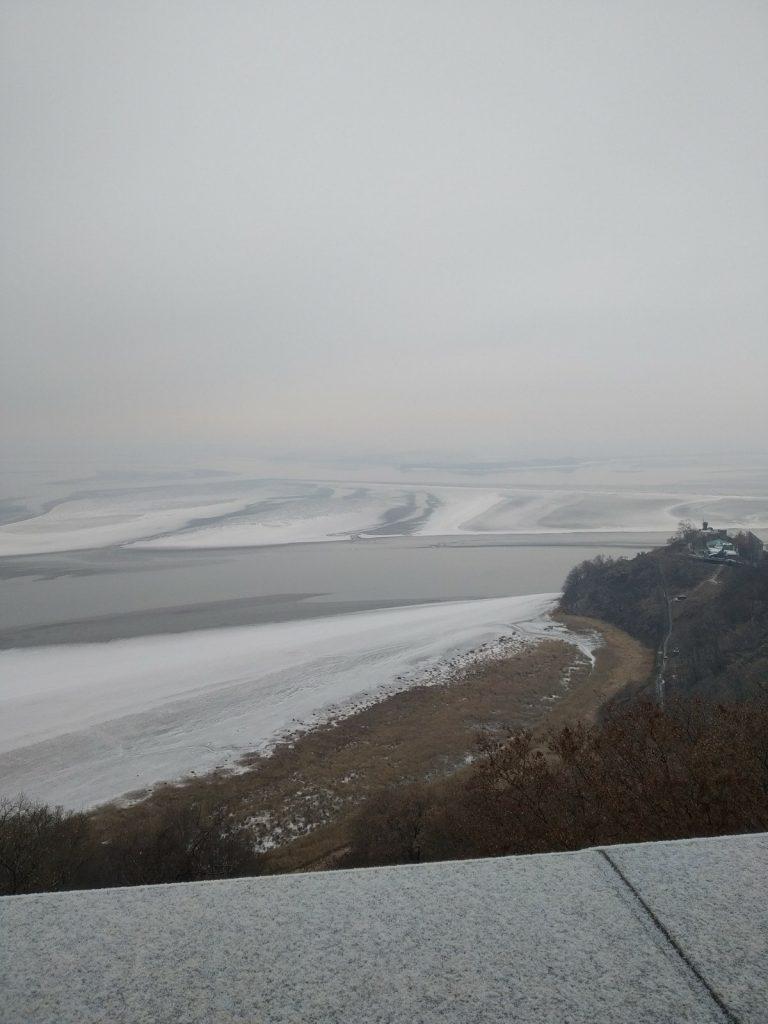 north korea observatory