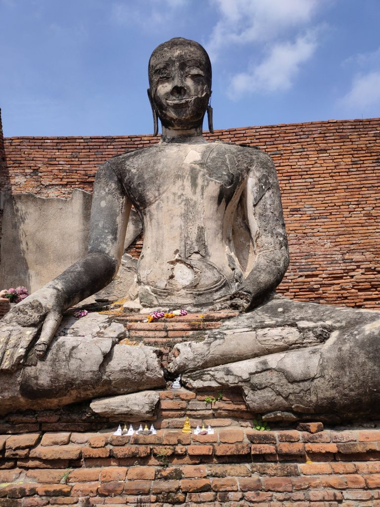 Ayutthaya: Touring the Temples in Thailand's old capital 5