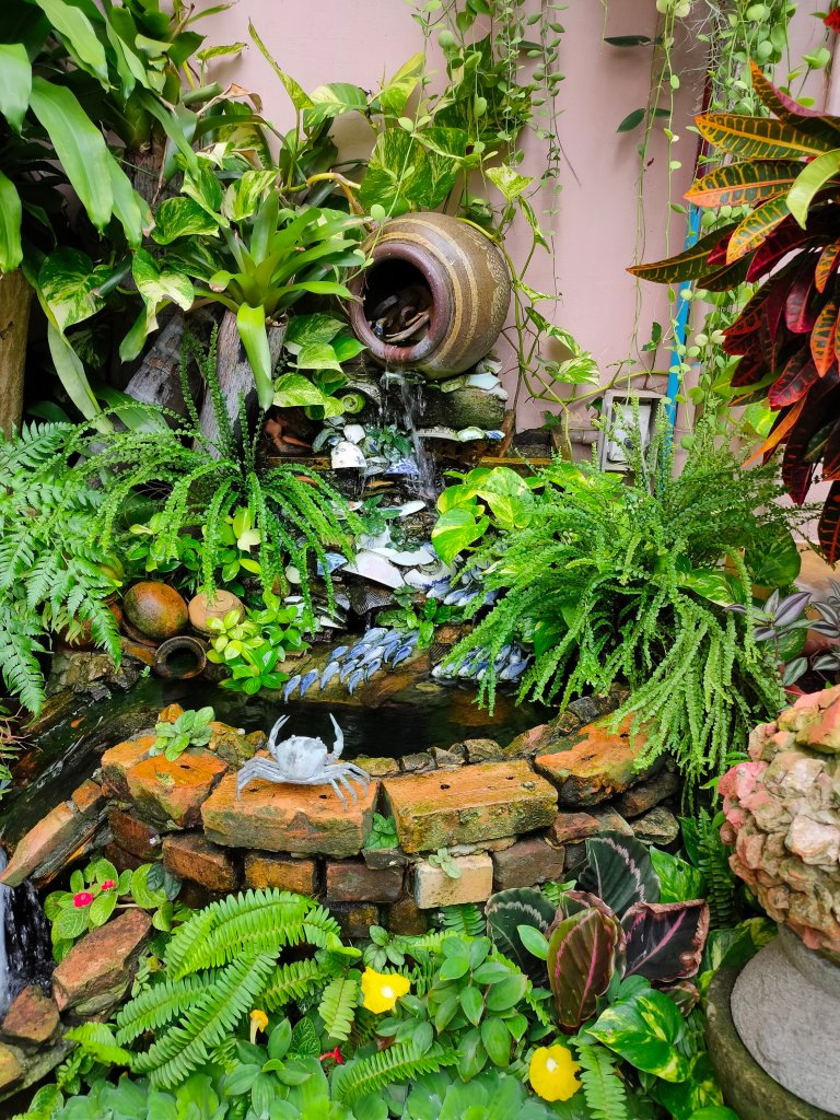 baan nai nakhon songkhla garden
