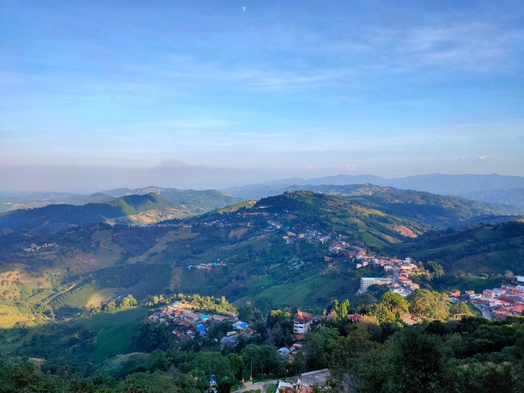 The Mae Salong loop: An easy Northern Thailand road trip 9