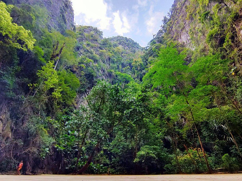 Mooching around Koh Mook 15