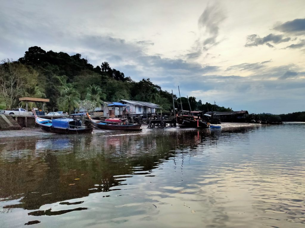 Mooching around Koh Mook 2