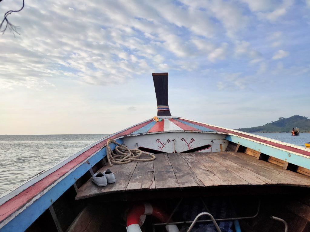 Mooching around Koh Mook