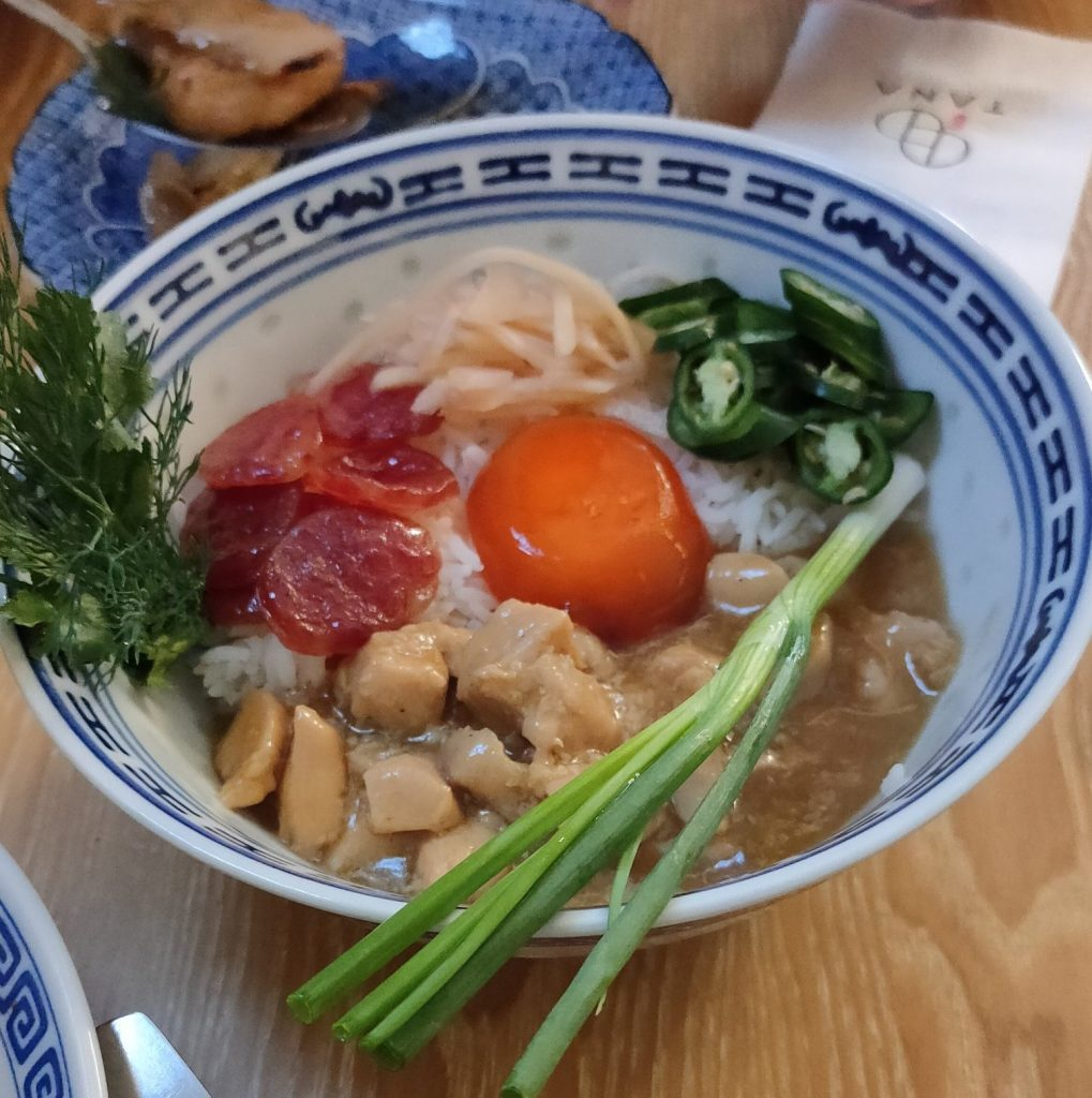 Tana Bangkok restaurant: Thai-Chinese flavours in the shadow of Wat Pho 1