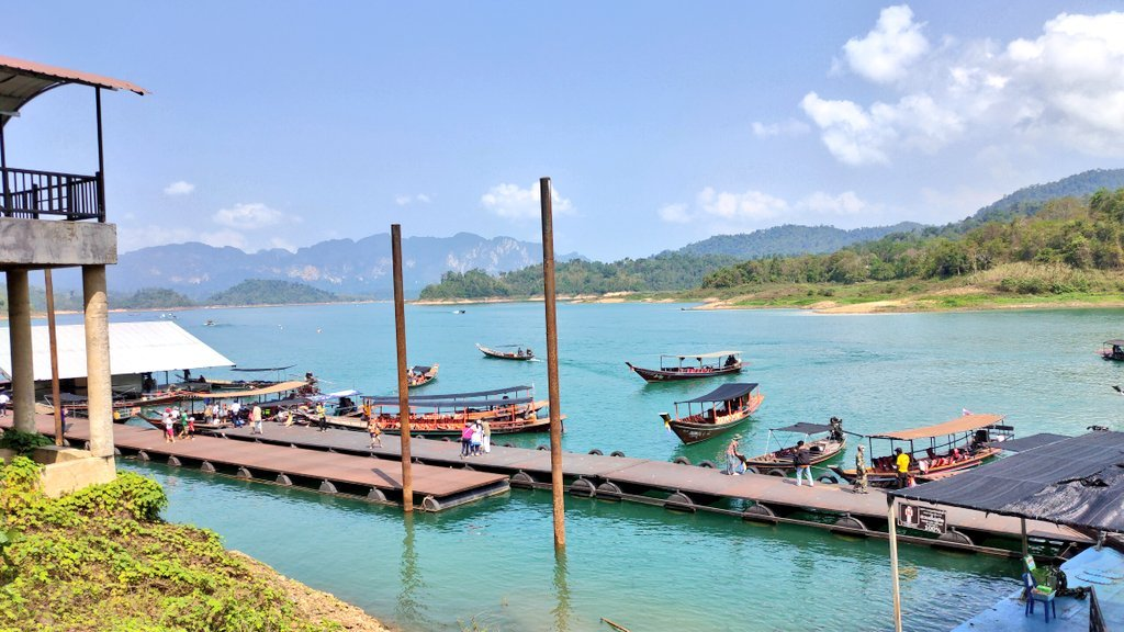 A wild time in Khao Sok: 5 days of fun in the jungle 2