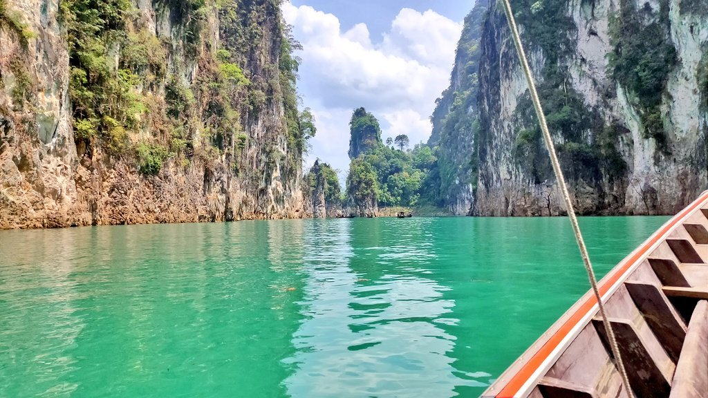 A wild time in Khao Sok: 5 days of fun in the jungle 3