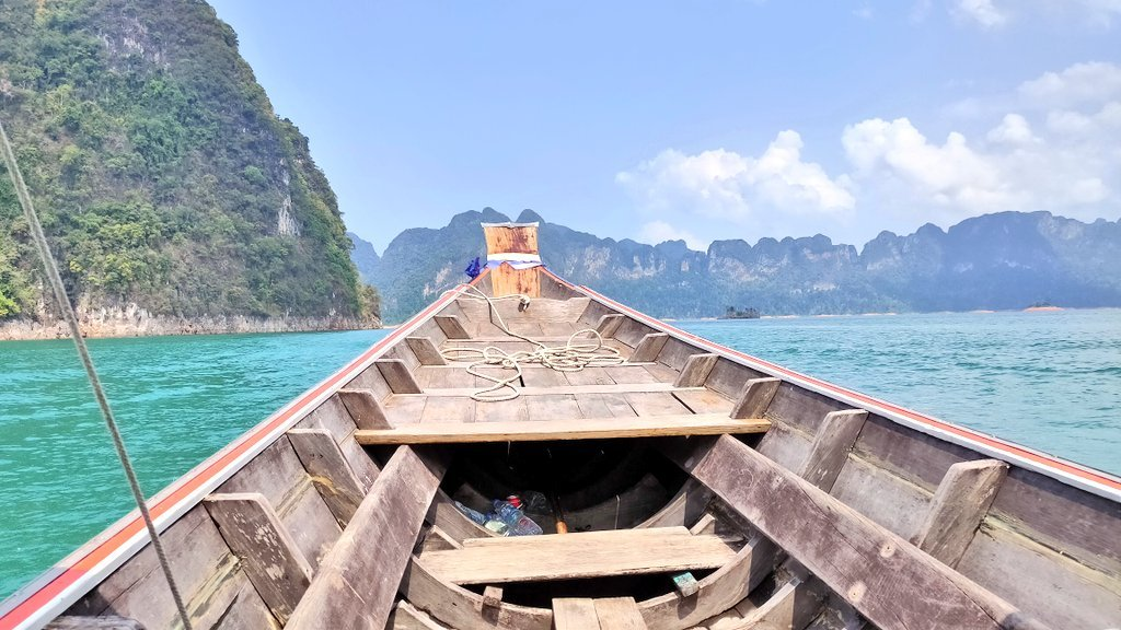 A wild time in Khao Sok: 5 days of fun in the jungle 1