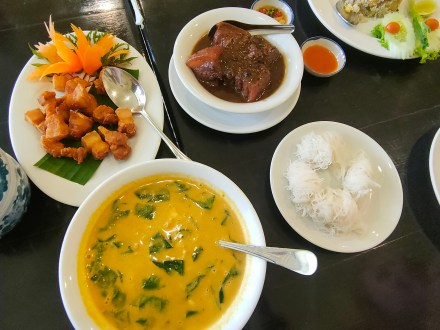 Phuket Town food and sights 2021: a vibrant feast for all the senses 3