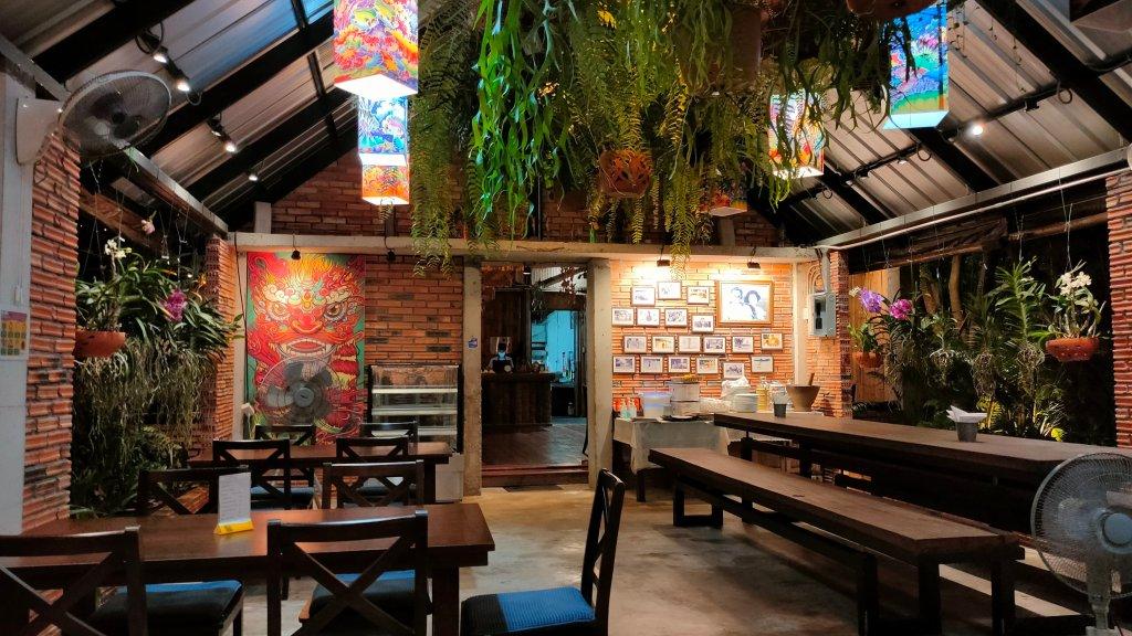 Kin Dee restaurant, Mai Khao: scrumptious seafood in Phuket 2